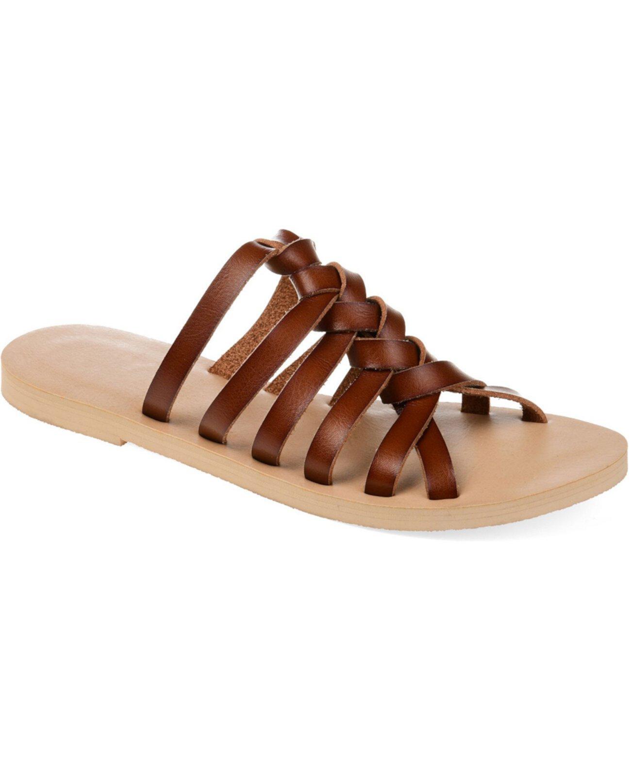 Женские сандалии Waverly Journee Collection