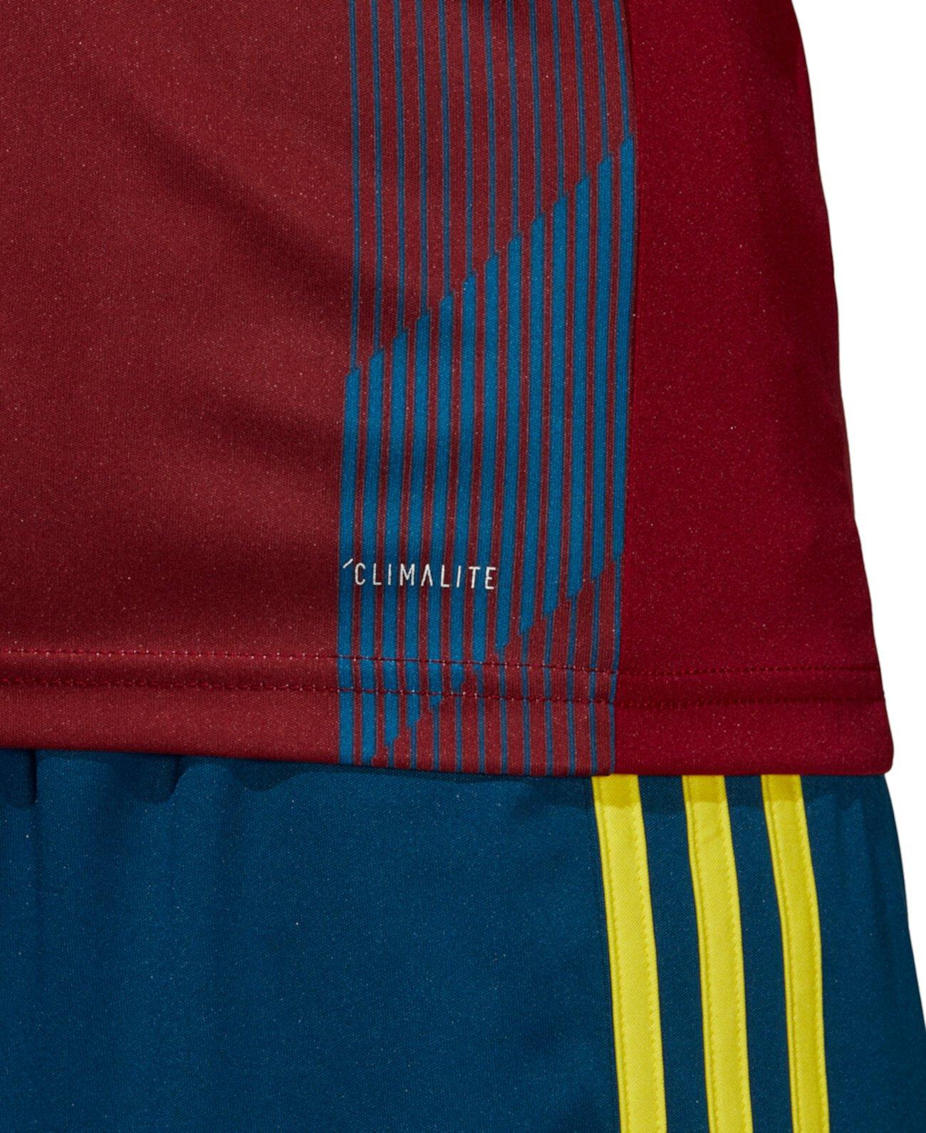 Футболка мужская в полоску Adidas