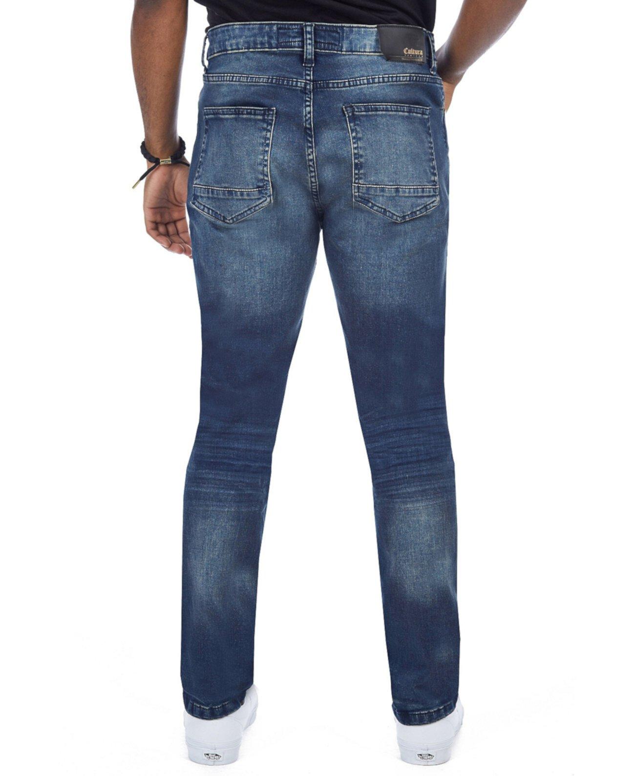 Мужские джинсовые брюки Cultura