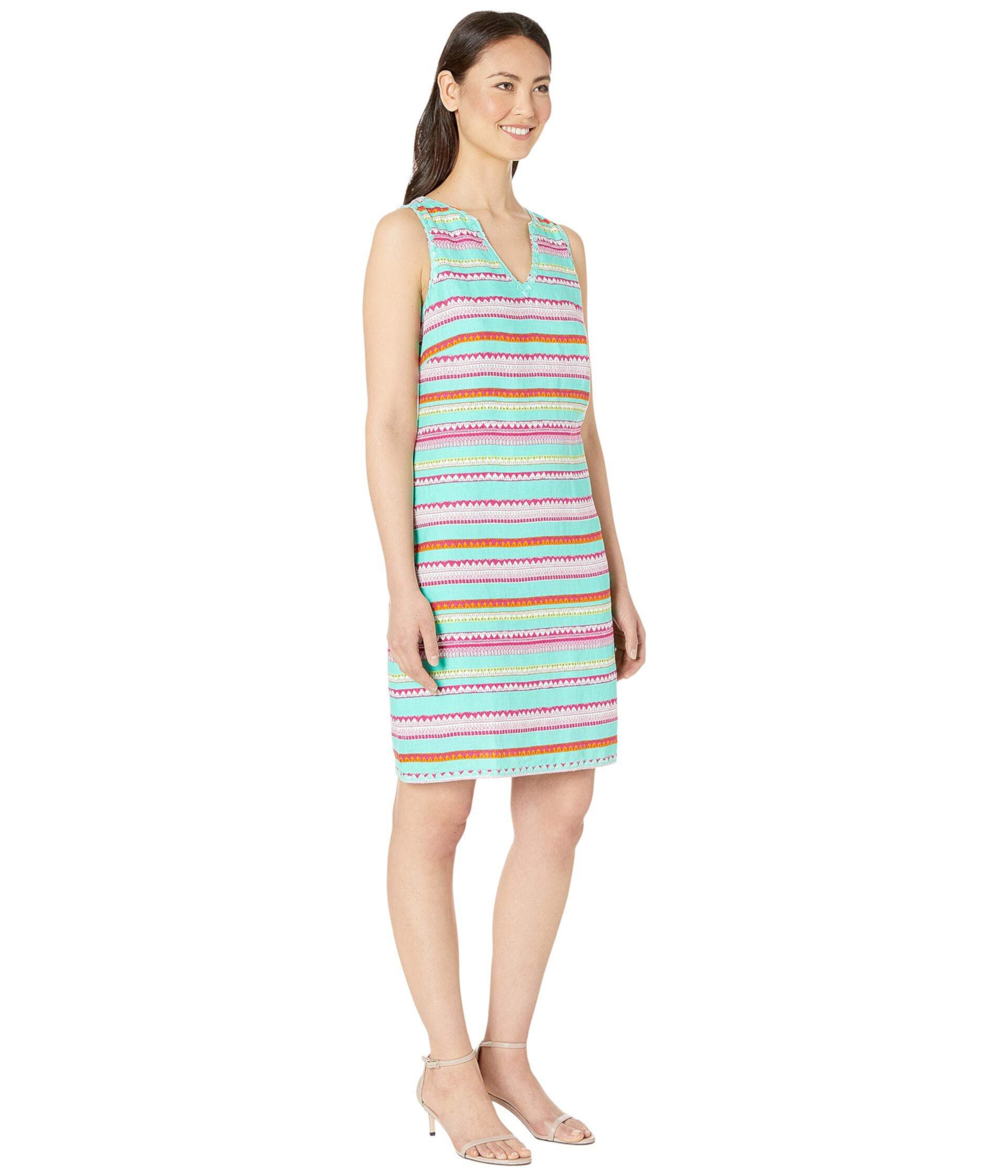 Платье-футляр Portia Hatley