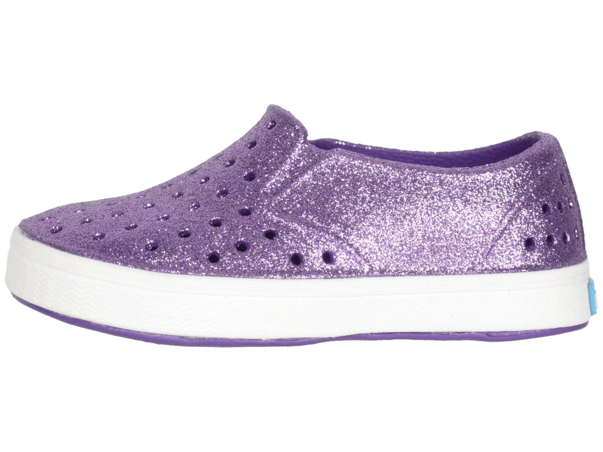 Майлз Блинг (Малыш / Малыш) Native Kids Shoes