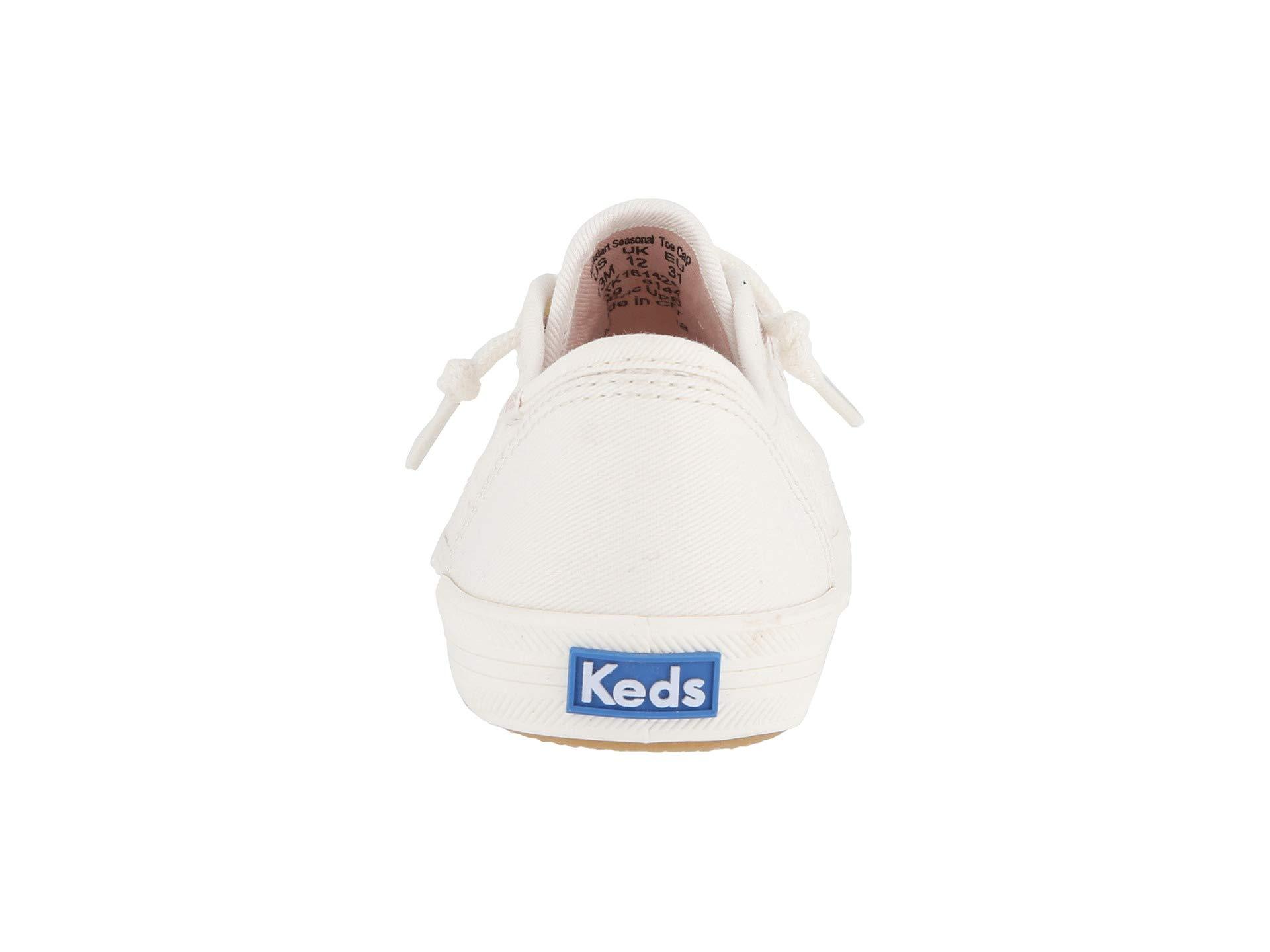 Кикстарт Сезонный Toe Cap (Маленький ребенок / Большой ребенок) Keds Kids