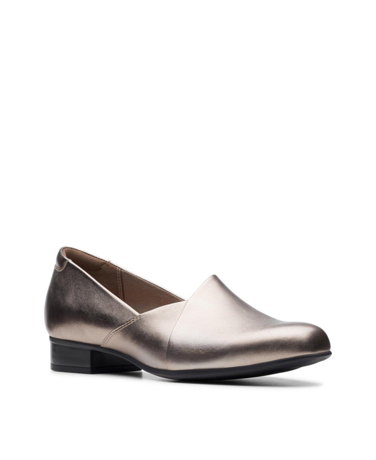 Коллекция женских туфель Juliet Palm Clarks