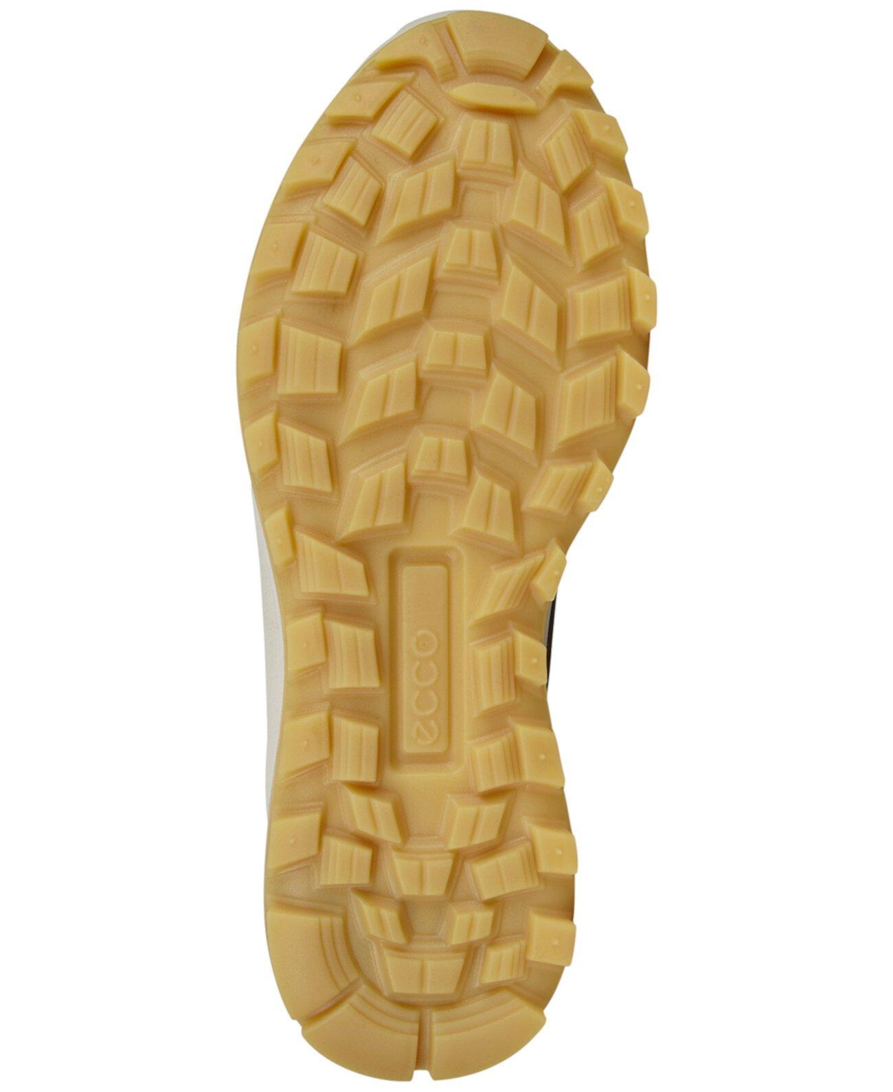 Женские водонепроницаемые ботинки Exostrike Gore-Tex ECCO