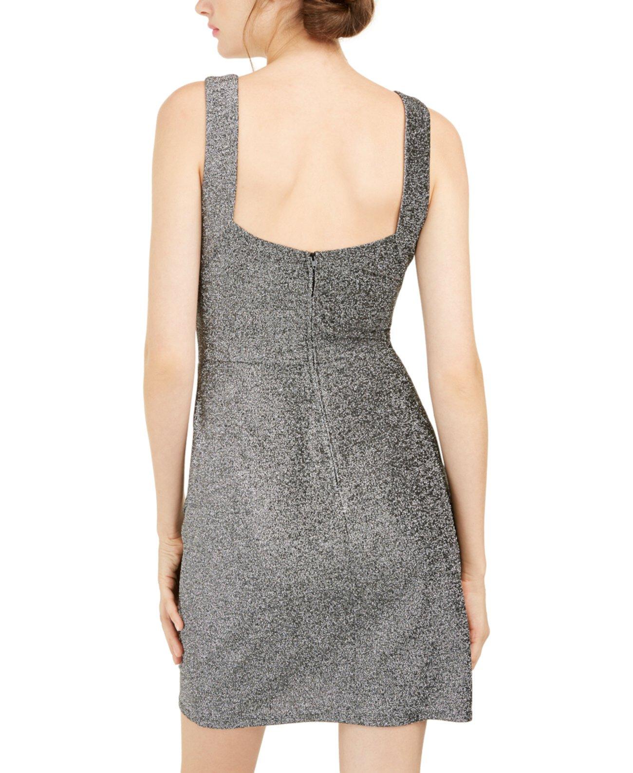 Платье-конверт без рукавов для юниоров B Darlin