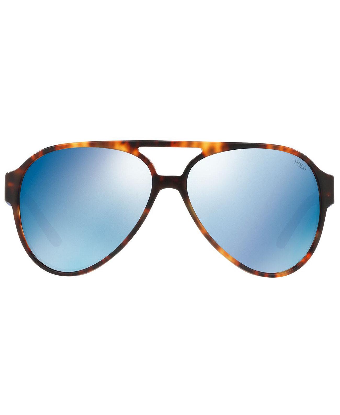 Солнцезащитные очки, PH4130 61 Ralph Lauren