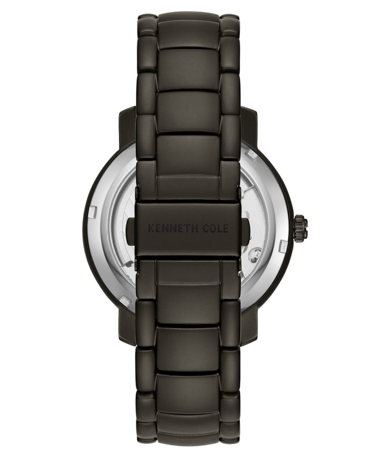 Мужские часы-браслет из нержавеющей стали, 42,5 мм Kenneth Cole New York