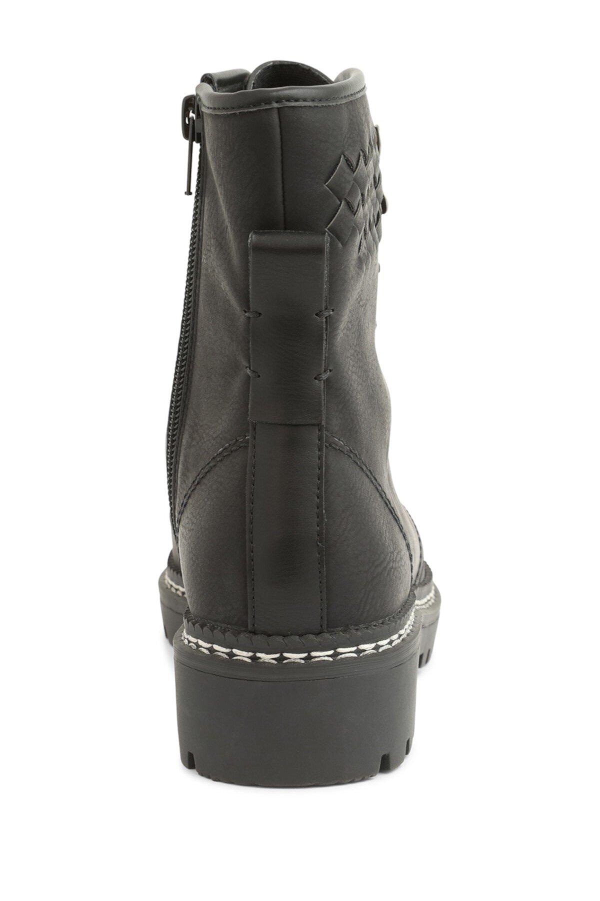 Боевая обувь Pascal XOXO