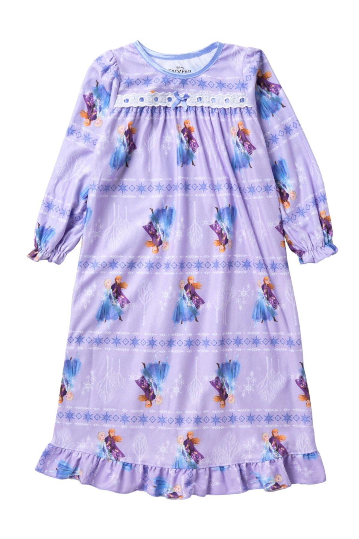 Frozen 2 Granny Gown (для малышей) AME