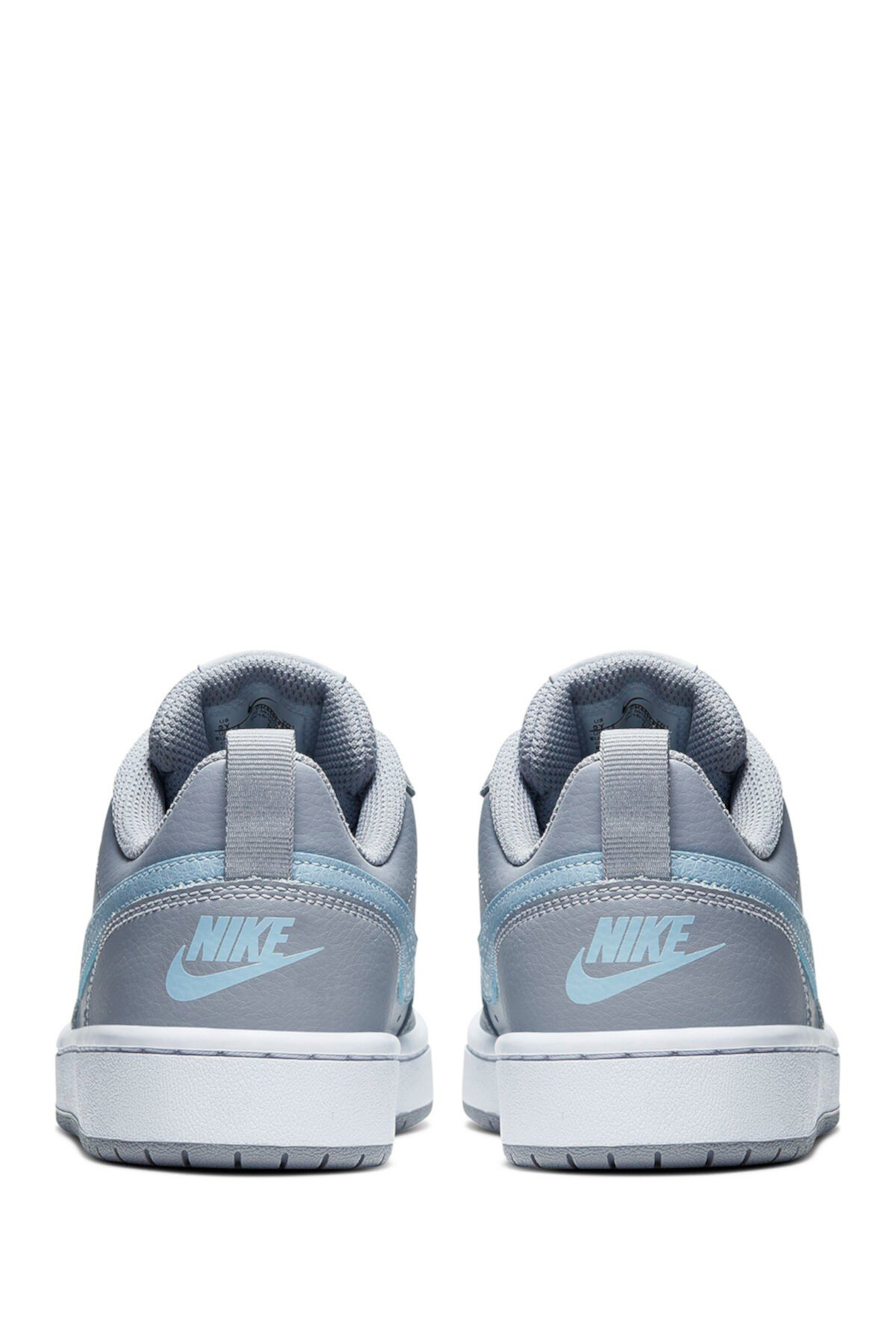 Court Borough Sneaker (Большой Ребенок) Nike