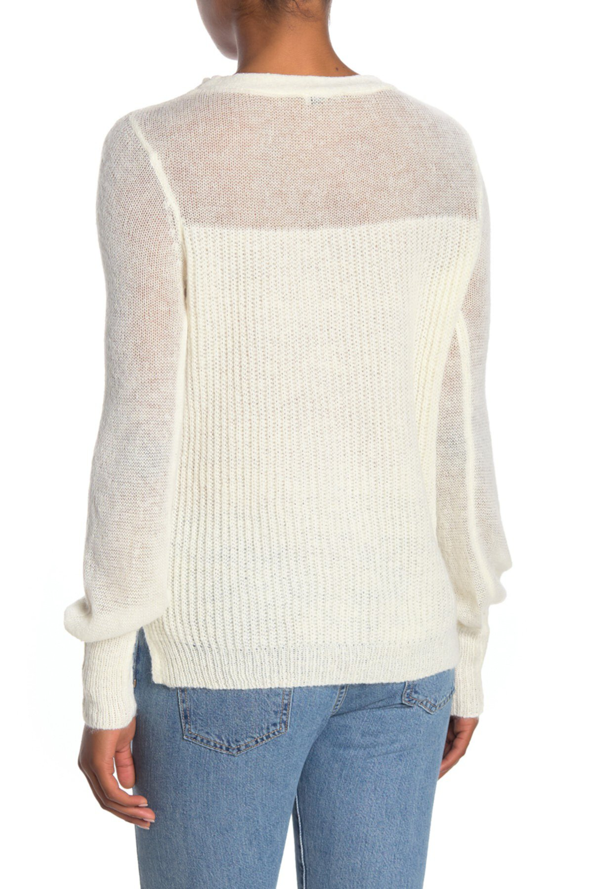 Пенелопа вязаный свитер Ella Moss