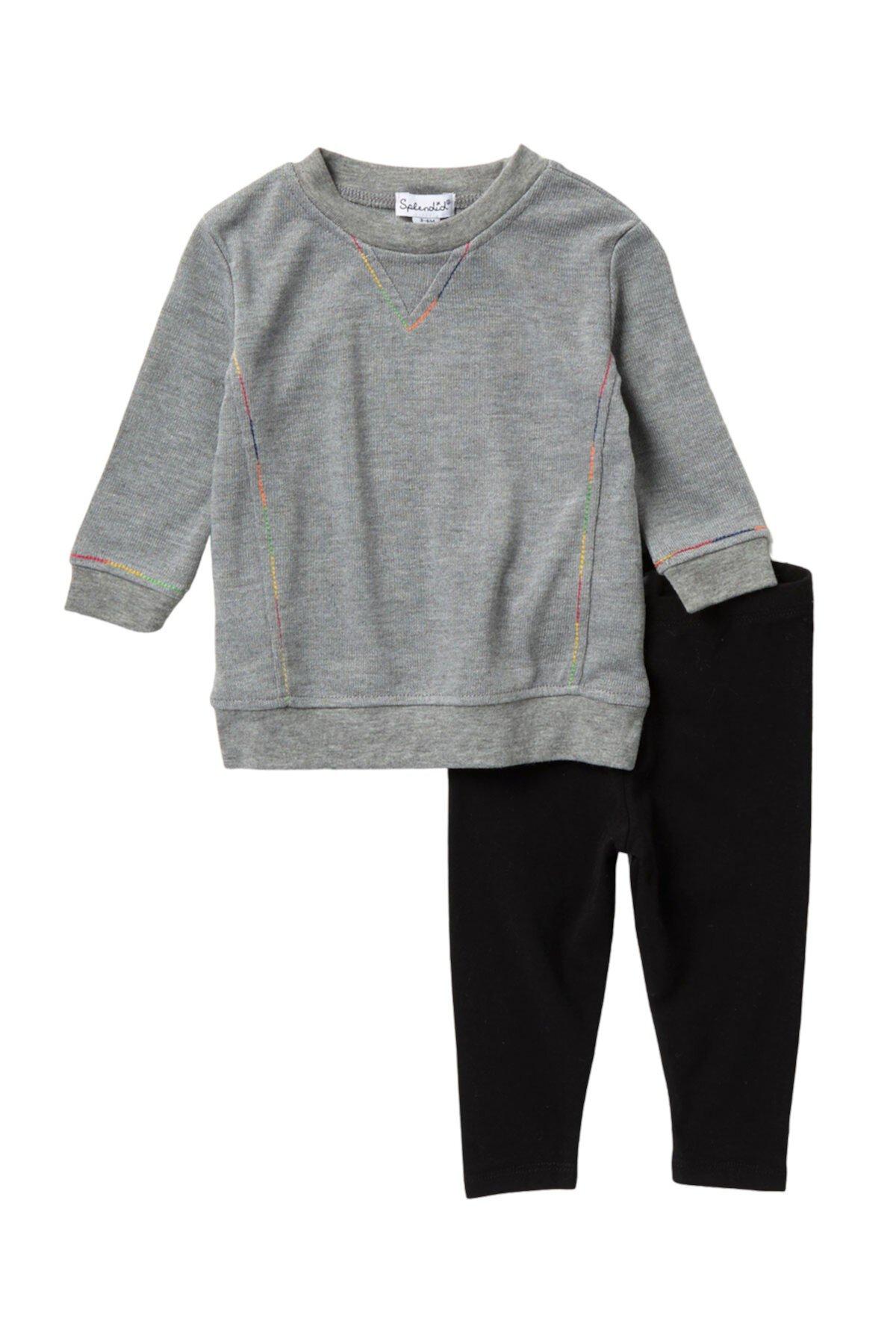 Набор для вышивки «Радуга» (для девочек) Splendid