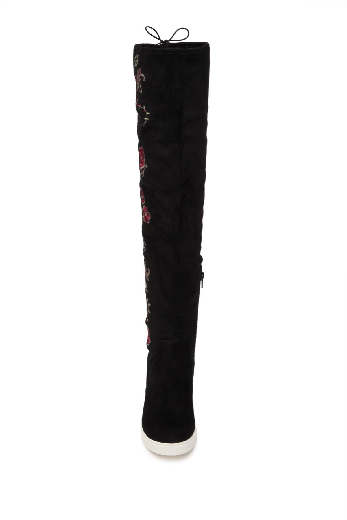 Thea Ботинок выше колена Linea Paolo