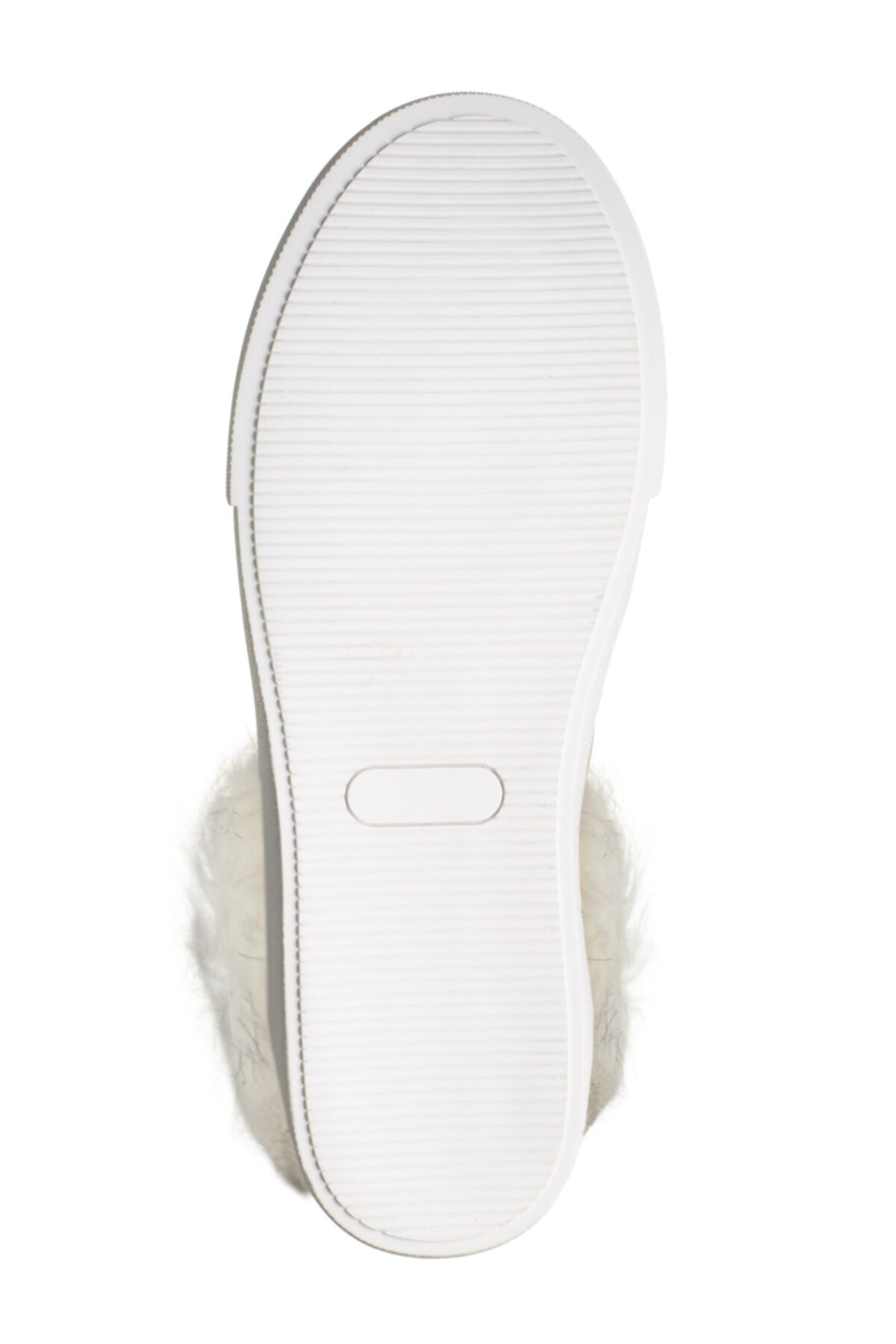 Кроссовки из искусственного меха Gigi Linea Paolo