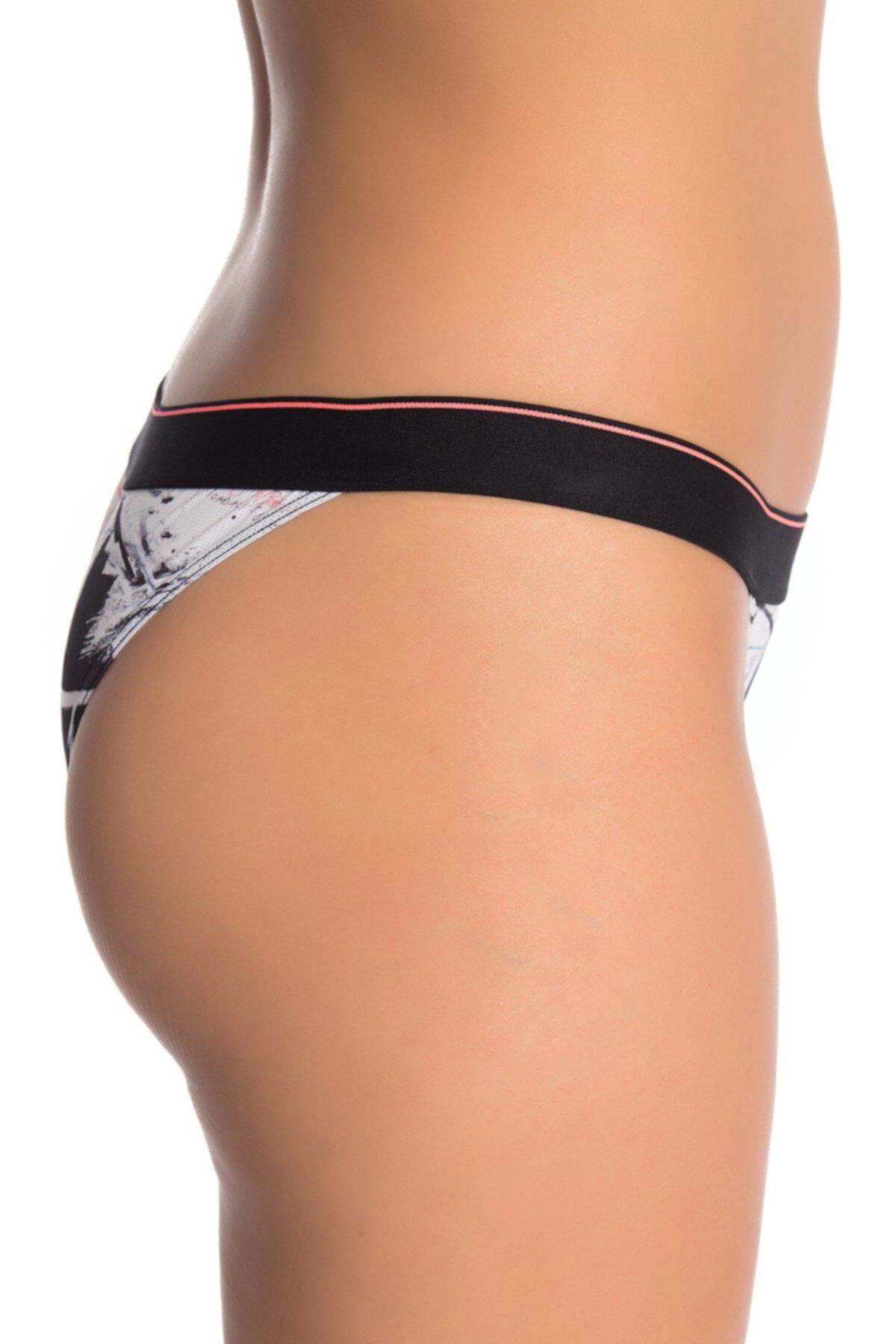 Трусики Basquiat Bikini Cut Stance