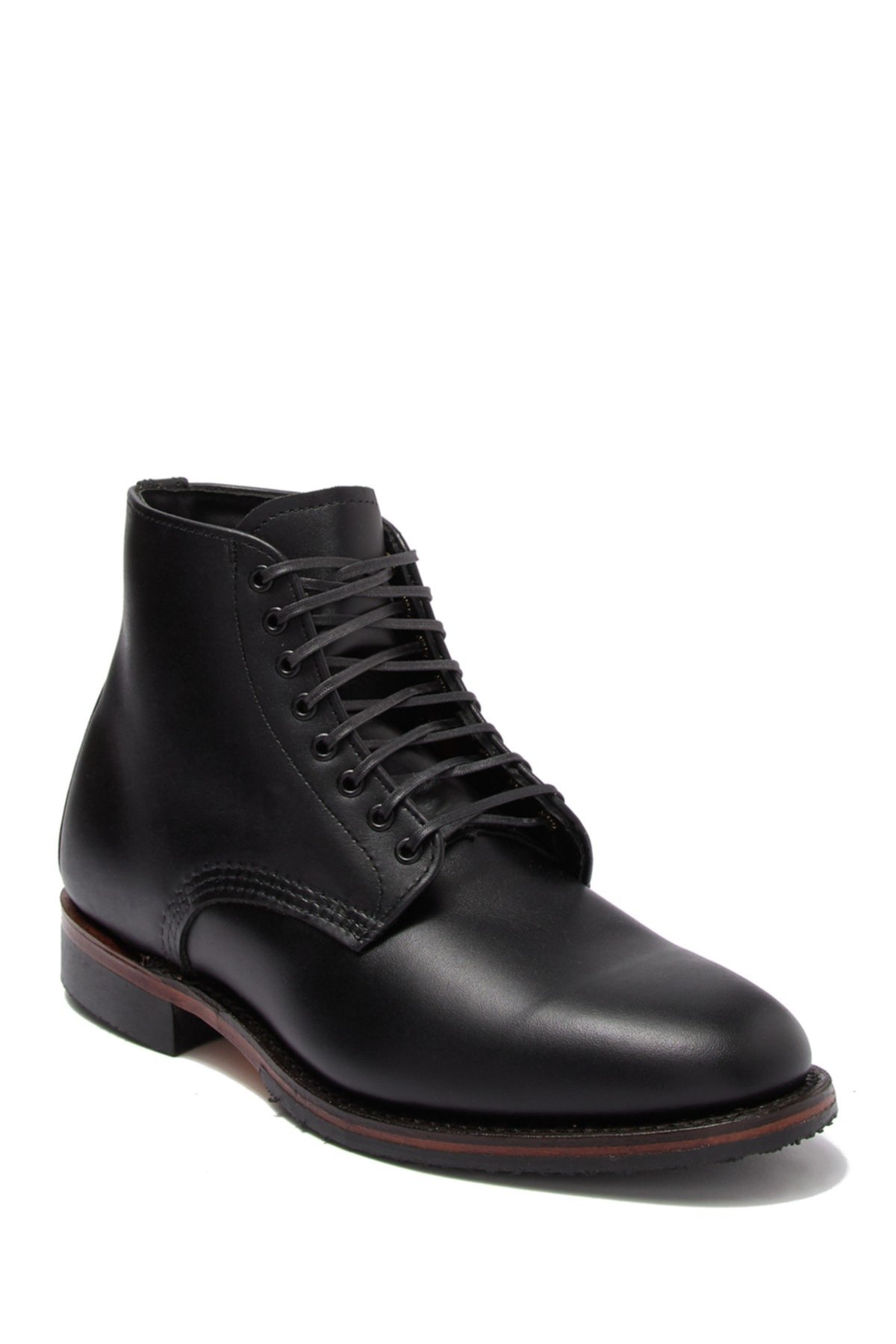 Кожаный ботинок Уиллистона RED WING