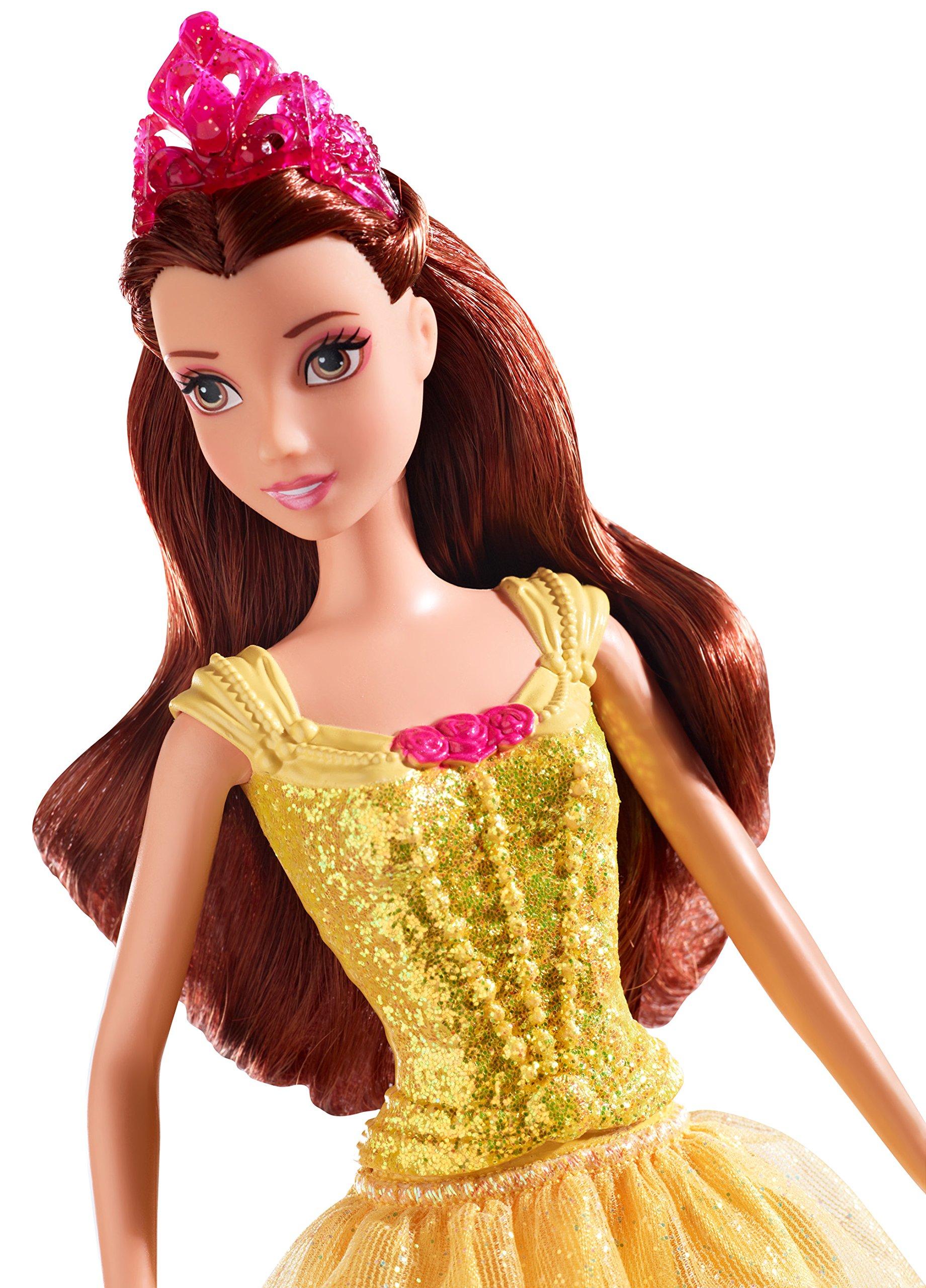 Купить Куклы и аксессуары Принцесса Дисней Princess Belle ...