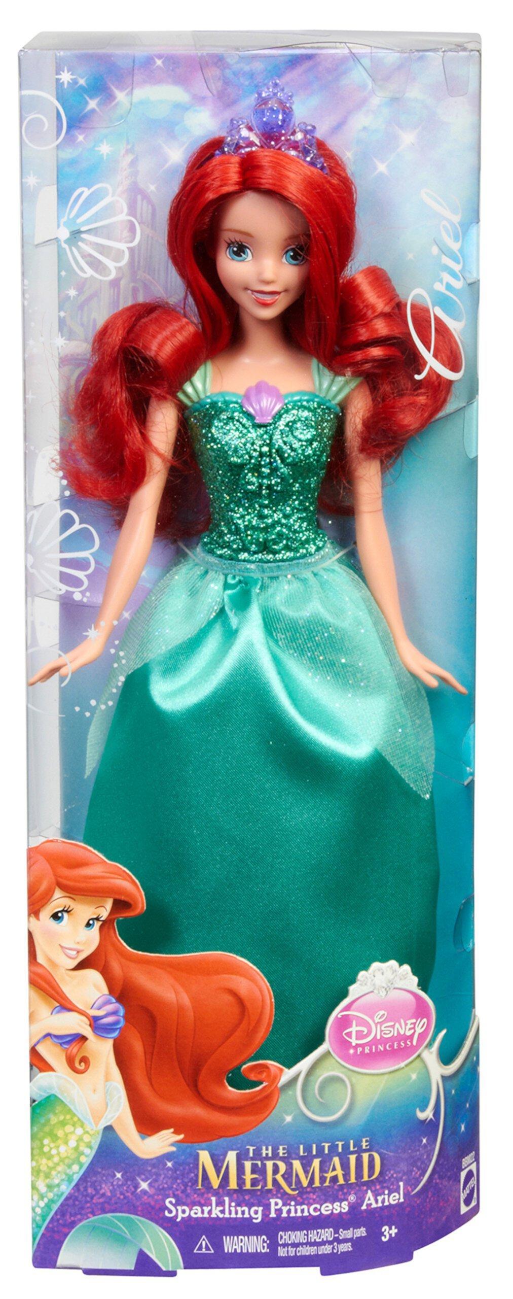 Купить Куклы и аксессуары Принцесса Дисней Принцесса ...