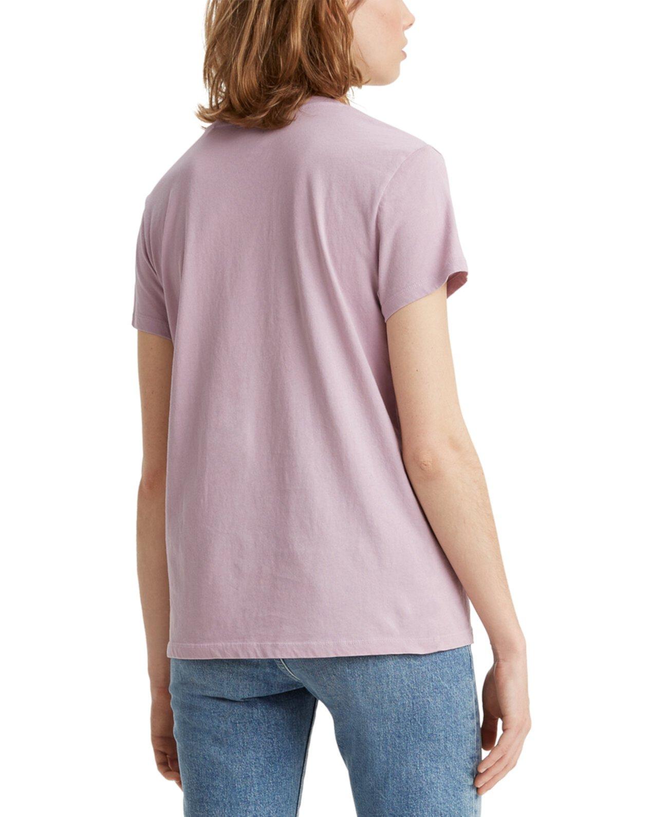 Женская хлопковая футболка Perfect Levi's®