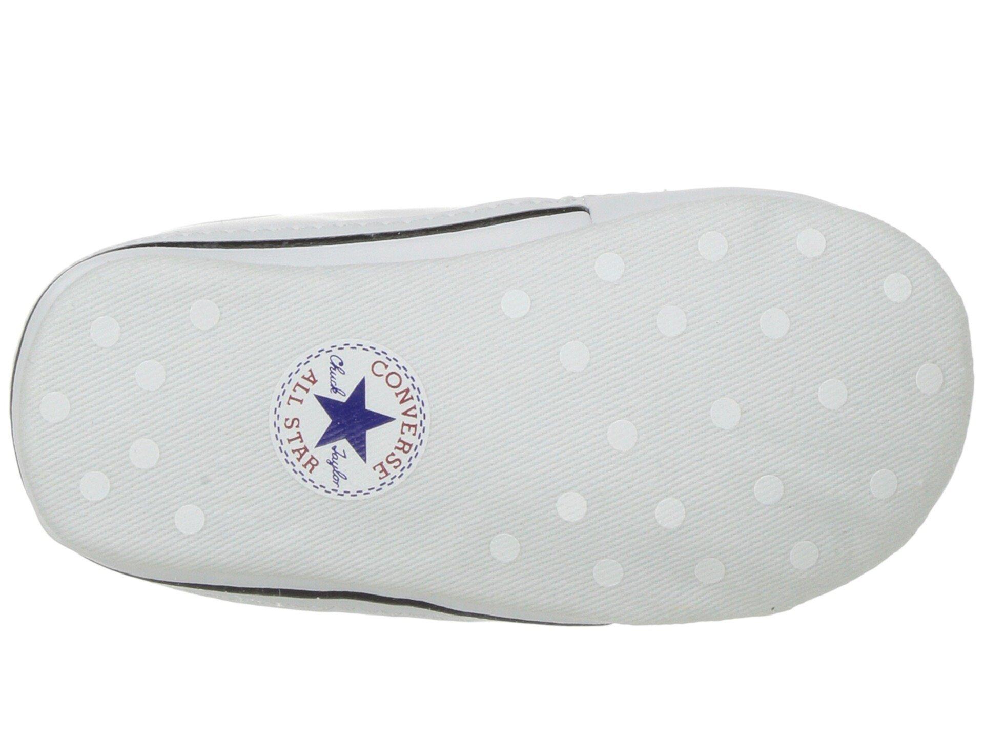 Детская кроватка Chuck Taylor® First Star (Младенец / Малыш) Converse Kids